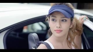 OSHAD - Nethu (නෙතූ) | Official Music Video |