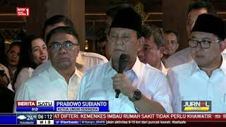 Video Prabowo Dukung Sikap Jokowi Kecam Pernyataan Trump MP3, 3GP, MP4, WEBM, AVI, FLV Desember 2017