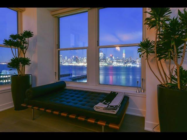 1125 Maxwell Ln 901, Hoboken, NJ 07030 | Joshua M. Baris | Realtor |