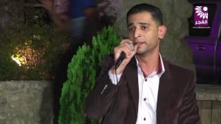 برنامج زجل يستضيف الفنان أحمد العامر