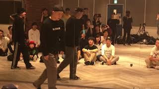 Fire Bac, Han, Hoan – Tokyo Workshop