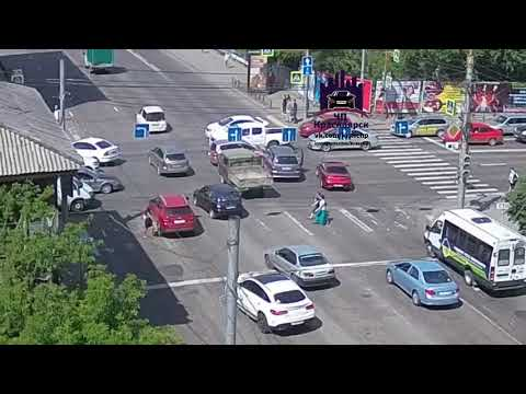 Вейнбаума - Ленина 20.06.2018 - DomaVideo.Ru