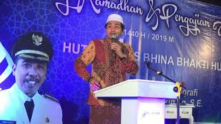 Video KH. ANWAR ZAHID Terbaru Mengocok Perut Bupati & Wabup Rembang MP3, 3GP, MP4, WEBM, AVI, FLV Juli 2019