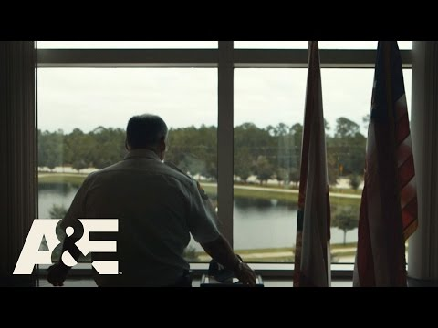 The Killing Season: Bonus - A Cop's Cop (Season 1, Episode 5) | A&E
