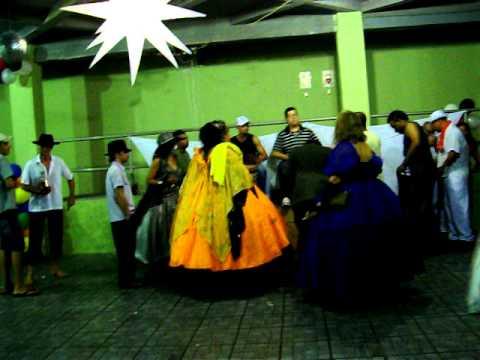 Festa de Rainha em Sapucaia do Sul/RS
