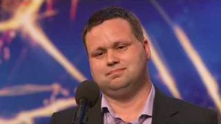 Video Paul Potts sings Nessun Dorma MP3, 3GP, MP4, WEBM, AVI, FLV Juni 2018