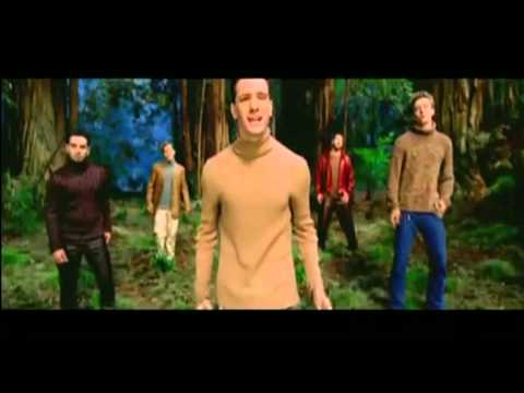 N'sync - Yo Te Voy Amar / This I Promise You HD
