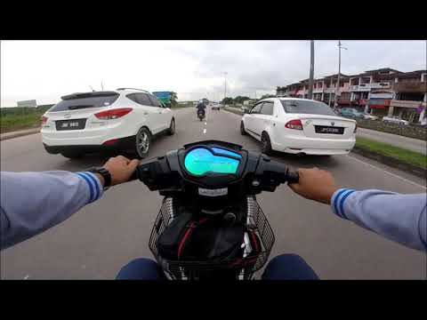 Download Y15zr Modified First Stage Video 3GP Mp4 FLV HD Mp3