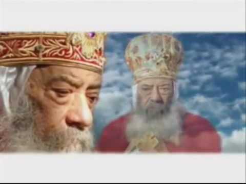 تامل الحصاد كثير والفعلة قليلون لمثلث الرحمات قداسة البابا شنودة الثالث