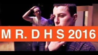 MR. DHS 2016 PROMO