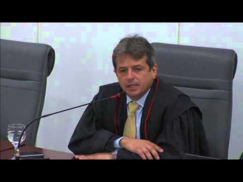 03ª SESSÃO ORDINÁRIA DO COLÉGIO DE PROCURADORES DE JUSTIÇA 10-03-2016