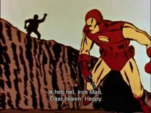 iron man - If I Die, Let It Be With Honor; Fight On, For A World Is Watching; What Price Victory? The Marvel Super Heroes is an American and Canadian-made animated tele...