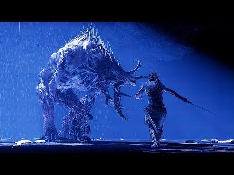 Прохождение Hellblade: Senua's Sacrifice — Часть 11: Босс: Гарм