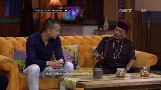 Video The Best Of Ini Talkshow - Ngobrol Dengan Pak RT Bikin Samuel Rizal Kesal MP3, 3GP, MP4, WEBM, AVI, FLV Desember 2018