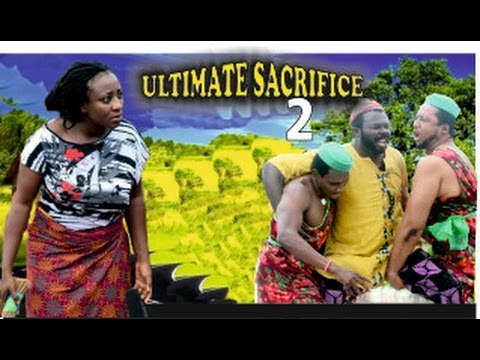 MovieUltimate - Prince Iruka (Browny Igboegwu) is seen as being delusional by his people, is he really going mad or something else is making him act that way? Ultimate sacri...
