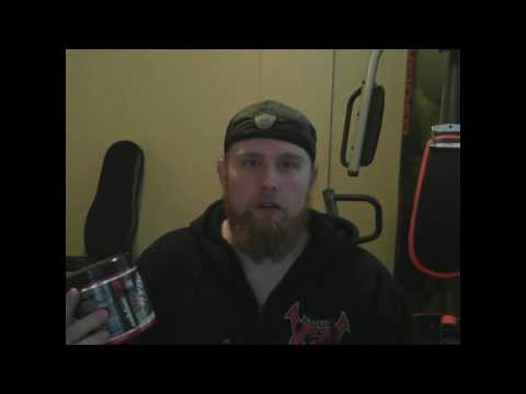 The Nordic Viking's Review on Pro Supps Mr. Hyde!!