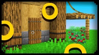 • 14 House Build Hacks in Minecraft