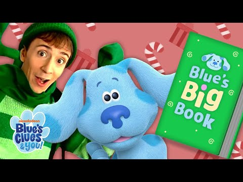 """Story Time with Josh & Blue #9 📖 """"Holidays with Steve"""" 