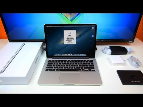 Apple Macbook pro Unboxing - Revisiting the MacBook Pro with retina display... Click to Subscribe -- http://goo.gl/E5iM4N GO THANK MELISSA ON TWITCH: http://goo.gl/yzM2zw The MacBook Pro...