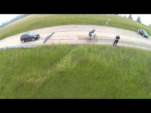 Sankt Peter Drone Video