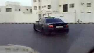 DRIFT.Carrera Gt and M5 in Riyadh,Saudi Arabia Cars-Club.com