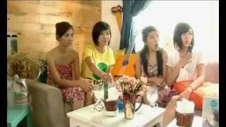 Bo tu 10A8 - phim teen Vietnam - Bo tu 10A8 - Tap 262 - Ăn dua bo