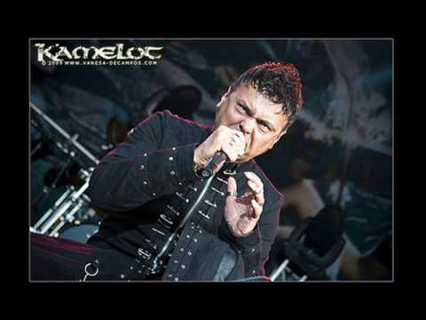Tekst piosenki Kamelot - Intro  Until Kingdom Come po polsku