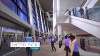 Virtual tour of the new Perth Stadium