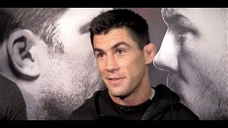 Could Dominick Cruz Go Up to Fight Conor McGregor? by MMA Weekly