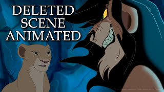 THE LION KING 20th Anniversary Tribute: