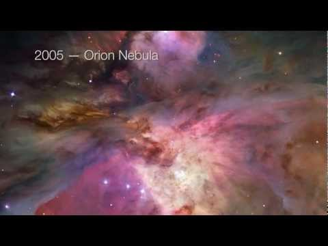 Hubble Space Telescope – The Best Images From Over Two Decades In Orbit