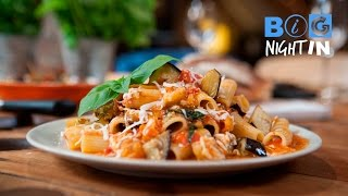 Italian Feast | Big Night In by SORTEDfood