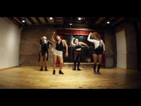 Poetic Justice- Elli Ingram (Liz Marrero Choreography)