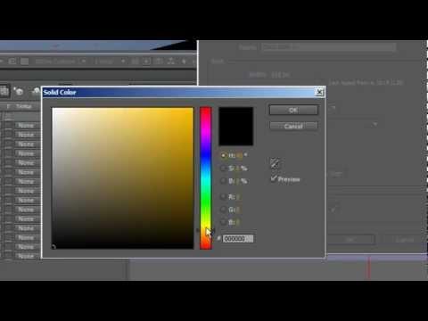 After Effects - Este curso esta diseñado para todo aquel que quiere aprender after effects en la menor cantidad de tiempo posible, 37 minutos y estas listo para animar y usa...