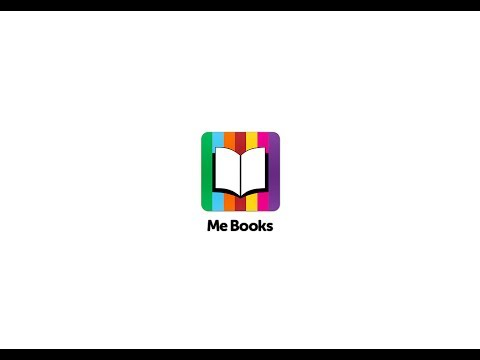 Video of Me Books