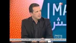 برنامج لماتش: المنتخب المغربي - البطولة الإحترافية - كأس العرش