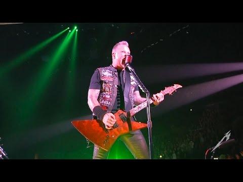 Metallica: Welcome Home (Sanitarium) (Copenhagen, Denmark - February 7, 2017)