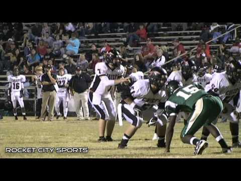 BUTLER VS NORTH JACKSON ALABAMA HIGH SCHOOL FOOTBALL WEEK 7