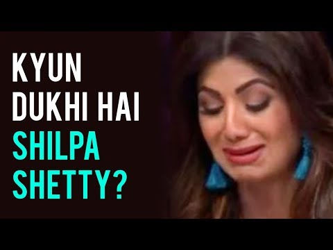 Shilpa Shetty INSULTED At Airport, RACISM ATTACK O
