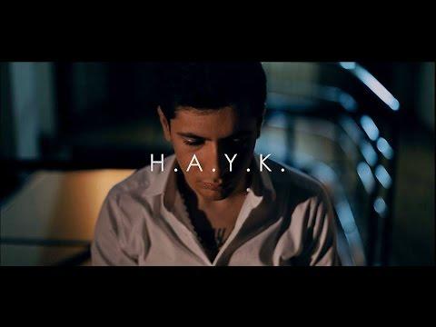 H.A.Y.K. - Te Achers Qez Voronen (Official Videoclip)