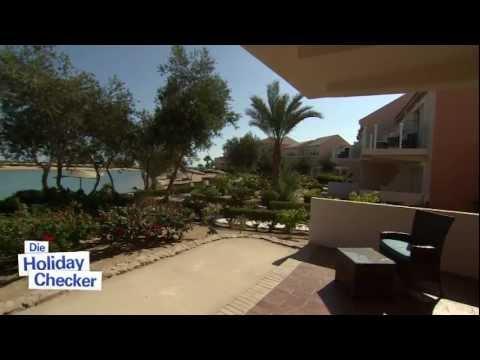 Die HolidayChecker in Ägypten - Folge 1