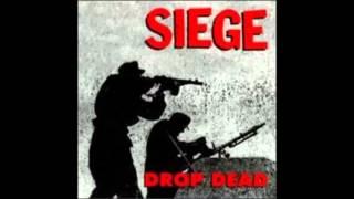 Download Lagu Siege - Drop dead (FULL ALBUM) Mp3