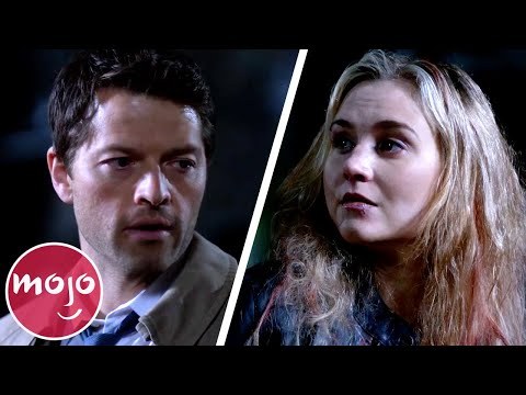 Top 10 Best Romances on Supernatural
