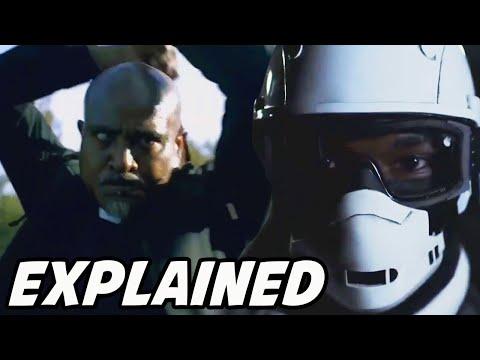'Gabriel's Last Stand & Duane Jones Returns!' The Walking Dead Season 10c Trailer Breakdown!