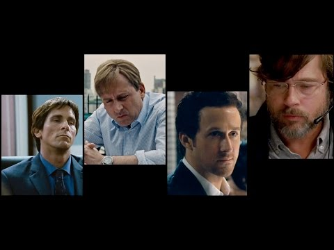 The Big Short (Trailer 'Screwed')