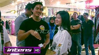 Video Kemesraan Kaesang dan Sang Pacar - Intens 11 Desember 2017 MP3, 3GP, MP4, WEBM, AVI, FLV April 2018