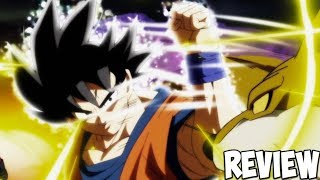 Goku & Vegeta Team Up and Universe 9 is the First to be Eliminated from the Tournament of Power by Zeno! The Trio de Dangers will be missed, but there seems to be more issues on the horizon in Episode 99 & 100! Animation being Reused: https://tinyurl.com/yd6nfpxdDragon Ball Super Episode 98超サイヤ人ゴッドDragon Ball Super Episode 99 Preview Dragon Ball Super Manga Chapter 26 & 27 Possible Spoilers!Sawyer7mage