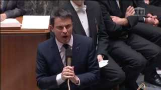 Video Manuel Valls : passage en force de la loi Macron avec l'article 49-3 MP3, 3GP, MP4, WEBM, AVI, FLV Mei 2017