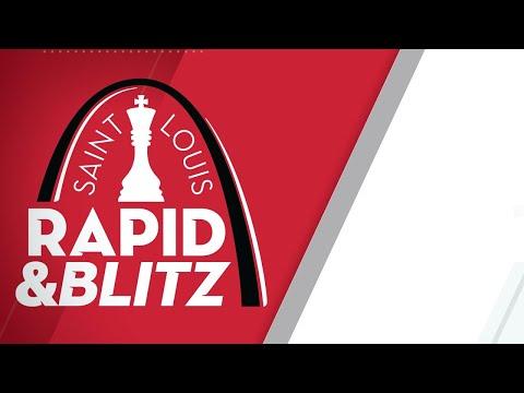 2020 Saint Louis Rapid & Blitz: Day 5