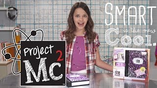 Video Project Mc² | A.D.I.S.N. Journal | Smart Is The New Cool MP3, 3GP, MP4, WEBM, AVI, FLV Juli 2018